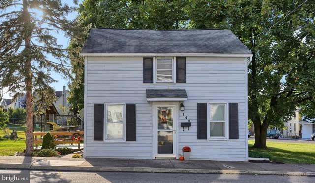 140 S 2ND Street, DILLSBURG, PA 17019 (#PAYK126840) :: Kathy Stone Team of Keller Williams Legacy
