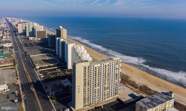 9400 Coastal Highway #1506, OCEAN CITY, MD 21842 (#MDWO109810) :: The Maryland Group of Long & Foster