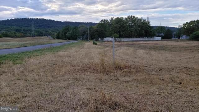 2858 Toby, FREDERICK, MD 21703 (#MDFR254918) :: Revol Real Estate