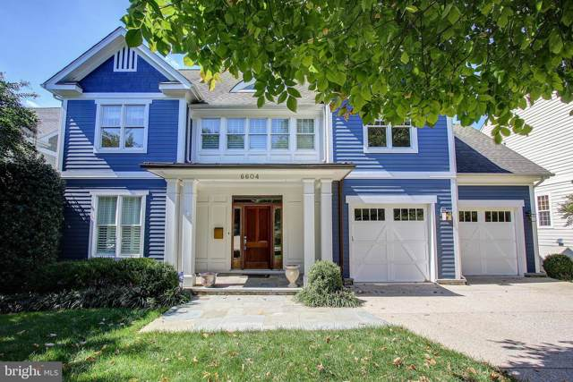 6604 Pyle Road, BETHESDA, MD 20817 (#MDMC683308) :: ExecuHome Realty