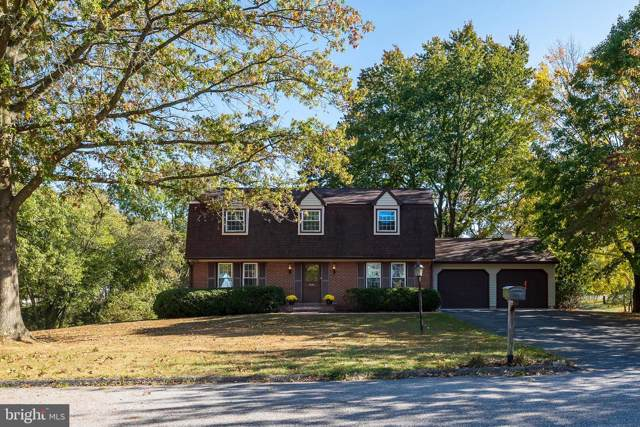 2539 North Farm Road, ELLICOTT CITY, MD 21042 (#MDHW271498) :: ExecuHome Realty
