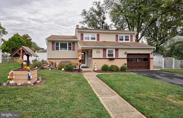 11 Bayberry Drive, BORDENTOWN, NJ 08505 (#NJBL359208) :: John Smith Real Estate Group