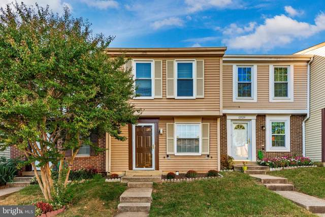 12531 Cross Ridge Way, GERMANTOWN, MD 20874 (#MDMC683314) :: Harper & Ryan Real Estate