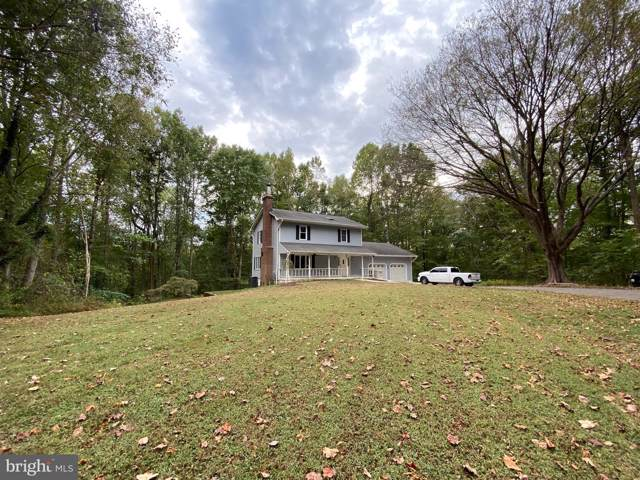 2415 Stoakley Road, PRINCE FREDERICK, MD 20678 (#MDCA172834) :: AJ Team Realty