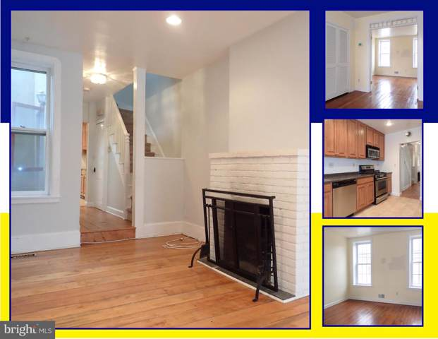 216 E Cross Street, BALTIMORE, MD 21230 (#MDBA487786) :: Keller Williams Pat Hiban Real Estate Group