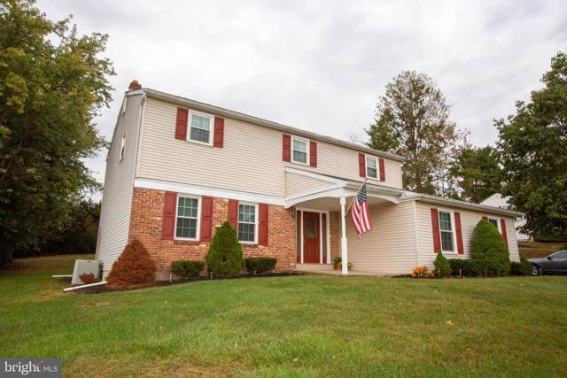 2158 Alexander Drive, NORRISTOWN, PA 19403 (#PAMC628346) :: Colgan Real Estate