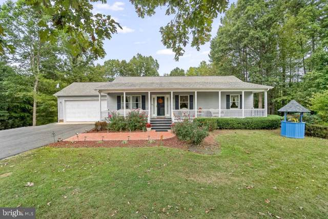 6601 Morris Road, SPOTSYLVANIA, VA 22551 (#VASP217050) :: The Daniel Register Group
