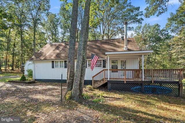 501 Wildcat Drive, FRONT ROYAL, VA 22630 (#VAWR138400) :: Blue Key Real Estate Sales Team