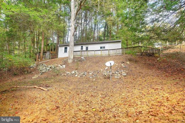 7227 Woodbine Road, AIRVILLE, PA 17302 (#PAYK126844) :: Teampete Realty Services, Inc