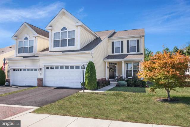 108 Touch Gold Drive, HAVRE DE GRACE, MD 21078 (#MDHR239934) :: Shawn Little Team of Garceau Realty
