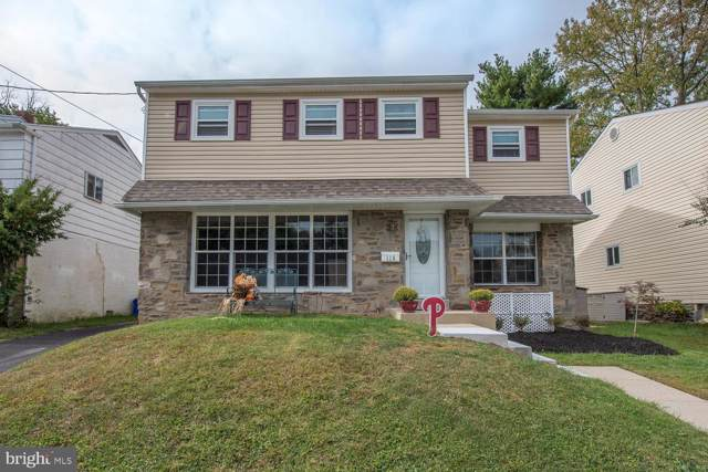 116 Lewis Road, HAVERTOWN, PA 19083 (#PADE502498) :: The Toll Group