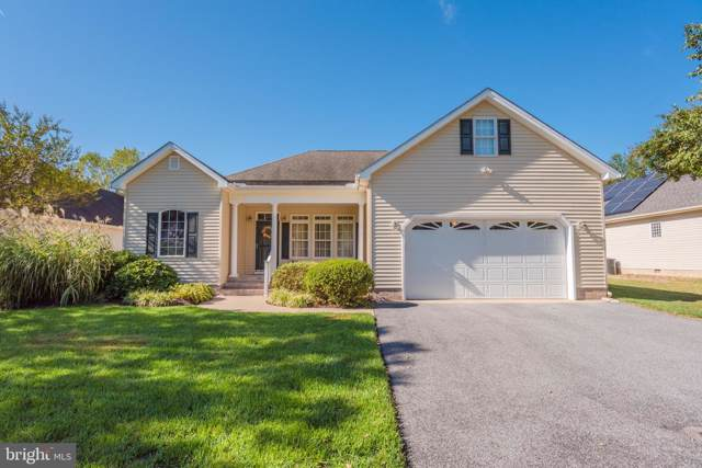 5992 Fire Fly Drive, SALISBURY, MD 21801 (#MDWC105520) :: RE/MAX Coast and Country