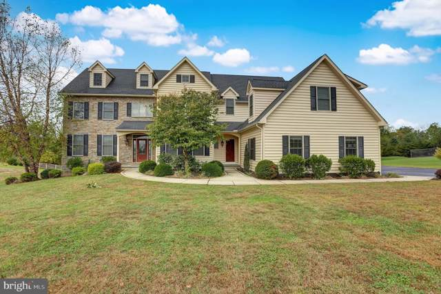 157 Meadow View Drive, READING, PA 19605 (#PABK349370) :: RE/MAX Main Line