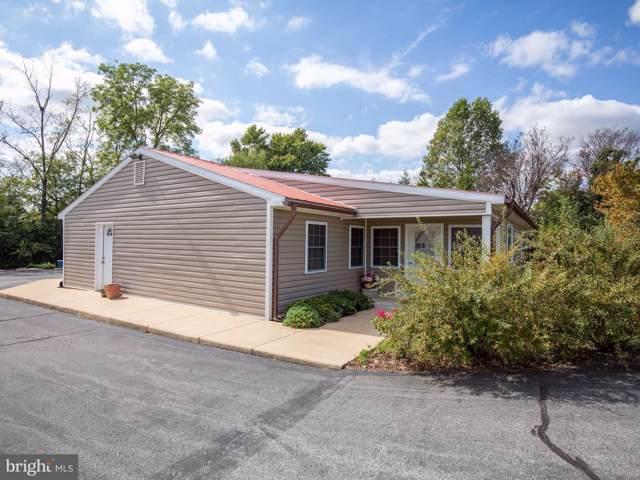 629 E Main Street, BERRYVILLE, VA 22611 (#VACL110866) :: Certificate Homes