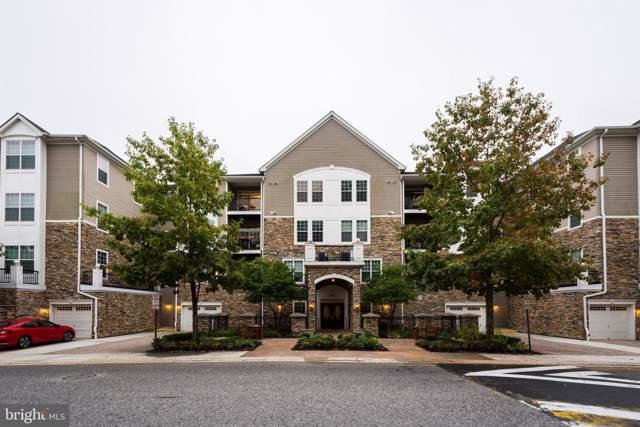 7201 Travertine Drive #408, BALTIMORE, MD 21209 (#MDBC475418) :: Keller Williams Pat Hiban Real Estate Group