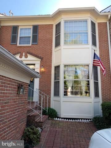 8005 Rising Ridge Road, BETHESDA, MD 20817 (#MDMC683348) :: Dart Homes