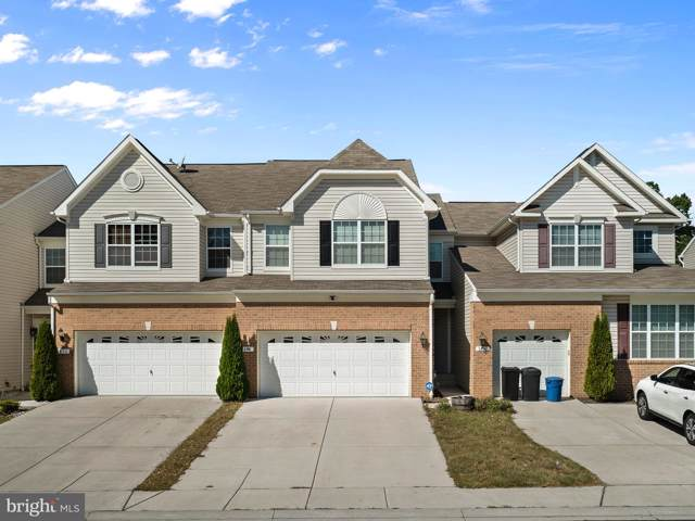 1454 Wellspring Drive, ABERDEEN, MD 21001 (#MDHR239938) :: The Dailey Group