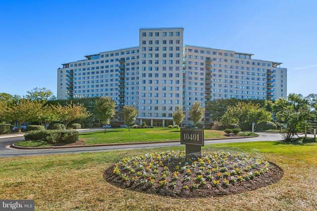 10401 Grosvenor Place #1017, ROCKVILLE, MD 20852 (#MDMC683350) :: The Sky Group