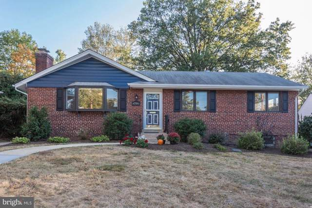 4704 Taney Avenue, ALEXANDRIA, VA 22304 (#VAAX240700) :: The Speicher Group of Long & Foster Real Estate