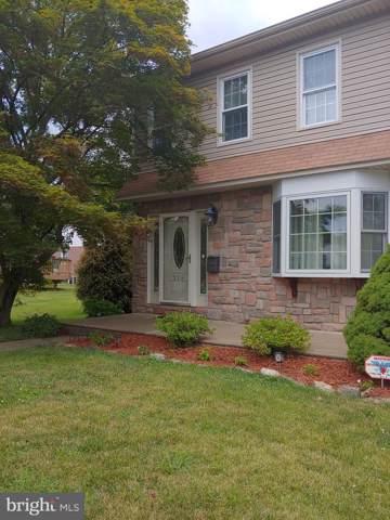 315 Pennsylvania Avenue, PROSPECT PARK, PA 19076 (#PADE502500) :: The Matt Lenza Real Estate Team