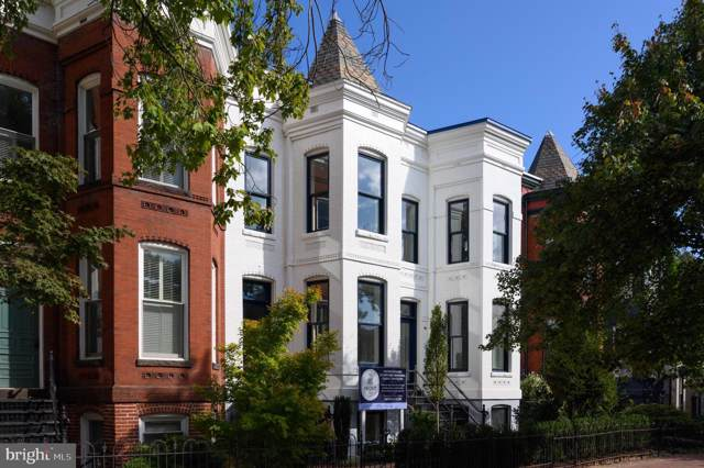 418 7 Street SE #101, WASHINGTON, DC 20003 (#DCDC446488) :: LoCoMusings