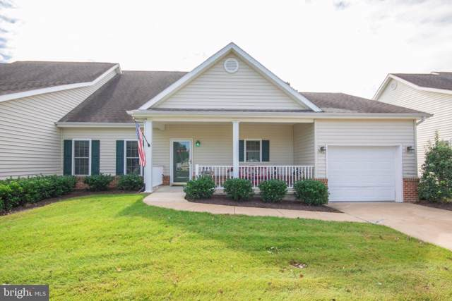 933 Winding Way, SALISBURY, MD 21804 (#MDWC105522) :: Compass Resort Real Estate