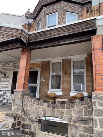 2355 E Clearfield Street, PHILADELPHIA, PA 19134 (#PAPH841870) :: Keller Williams Realty - Matt Fetick Team