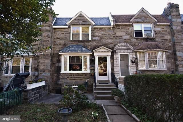 1556 Devereaux Avenue, PHILADELPHIA, PA 19149 (#PAPH841872) :: Kathy Stone Team of Keller Williams Legacy