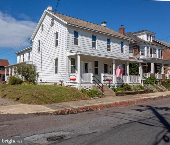 301 Glasgow Street, POTTSTOWN, PA 19464 (#PAMC628384) :: The Force Group, Keller Williams Realty East Monmouth