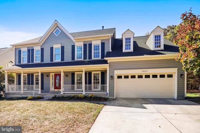 8413 Bates Drive, BOWIE, MD 20720 (#MDPG547438) :: The Bob & Ronna Group