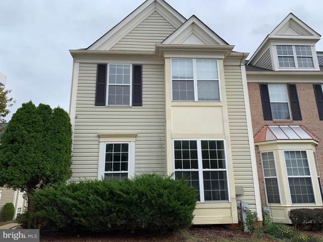 2015 Compton Court, ANNAPOLIS, MD 21401 (#MDAA416124) :: Revol Real Estate