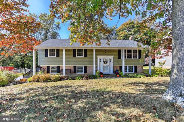 14 Winchester Road, SHREWSBURY, PA 17361 (#PAYK126850) :: The Joy Daniels Real Estate Group