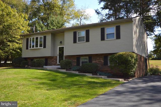 1980 Blue Mountain Parkway, HARRISBURG, PA 17112 (#PADA115808) :: Keller Williams of Central PA East