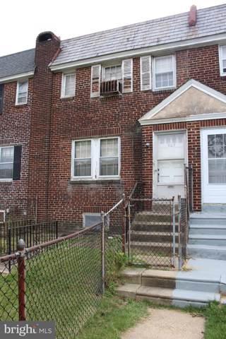 505 Randolph Street, CAMDEN, NJ 08105 (#NJCD378900) :: LoCoMusings