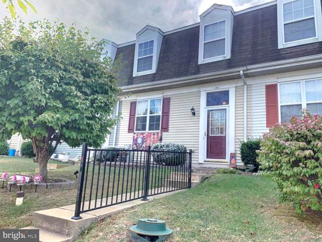 141 Starboard Court, PERRYVILLE, MD 21903 (#MDCC166546) :: Kathy Stone Team of Keller Williams Legacy