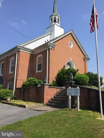 1660 Church Avenue, ANNVILLE, PA 17003 (#PALN109358) :: The Jim Powers Team