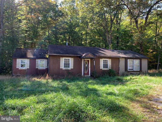 5249-H Wigville Road, THURMONT, MD 21788 (#MDFR254936) :: The Redux Group