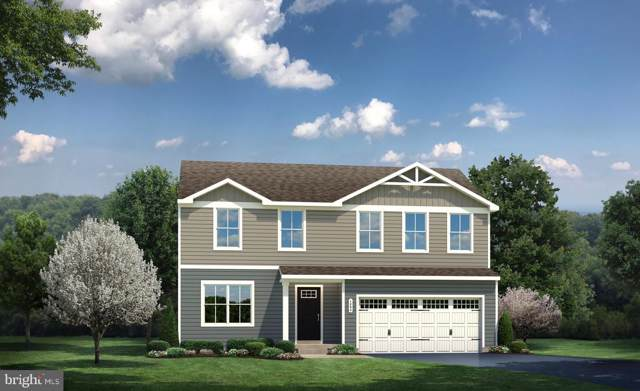 152 Crimson Avenue, TANEYTOWN, MD 21787 (#MDCR192524) :: Radiant Home Group