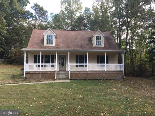 41 Lake Caroline Drive, RUTHER GLEN, VA 22546 (#VACV121060) :: AJ Team Realty