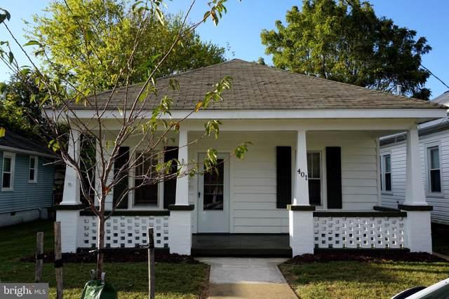 401 Bunker Hill Street, FREDERICKSBURG, VA 22401 (#VAFB115992) :: Revol Real Estate