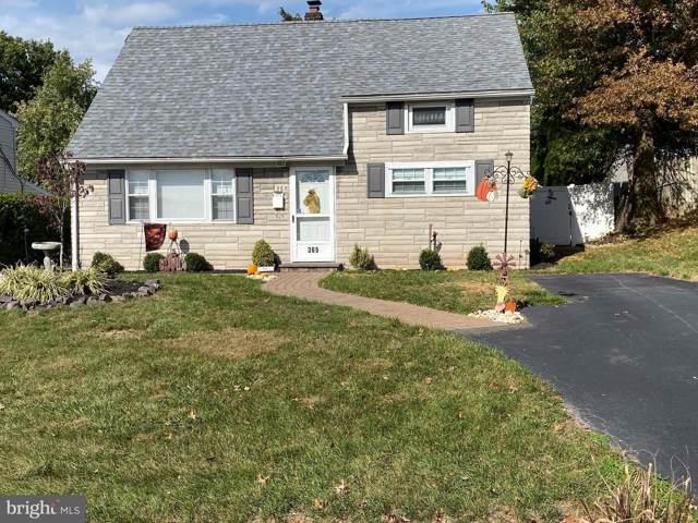 365 W King Street, POTTSTOWN, PA 19464 (#PAMC628408) :: Colgan Real Estate
