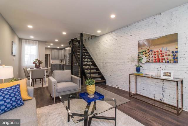 2032 E Huntingdon Street, PHILADELPHIA, PA 19125 (#PAPH841914) :: John Smith Real Estate Group