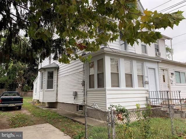 1124 N 32ND Street, CAMDEN, NJ 08105 (#NJCD378910) :: LoCoMusings