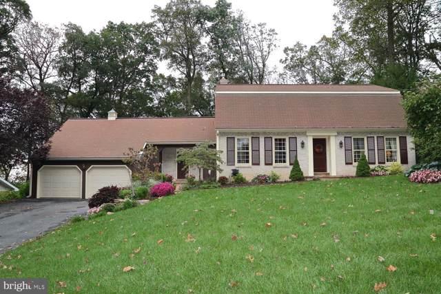 3123 Briarwood Boulevard, LANCASTER, PA 17601 (#PALA141868) :: John Smith Real Estate Group