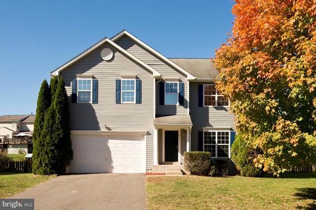 826 Woodcrest Loop, CULPEPER, VA 22701 (#VACU139850) :: The Licata Group/Keller Williams Realty