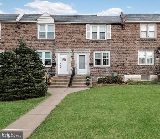 127 N Bishop Avenue, CLIFTON HEIGHTS, PA 19018 (#PADE502510) :: Bob Lucido Team of Keller Williams Integrity