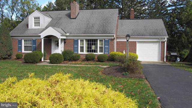 1509 Springside Drive, LANCASTER, PA 17603 (#PALA141870) :: The Craig Hartranft Team, Berkshire Hathaway Homesale Realty