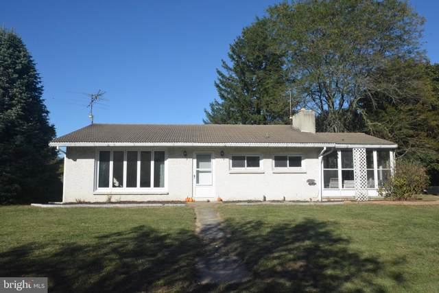 463 Walnuttown Road, FLEETWOOD, PA 19522 (#PABK349376) :: LoCoMusings
