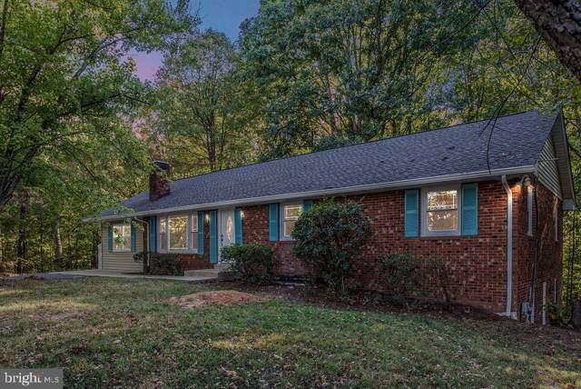 30 Winding Creek Road, STAFFORD, VA 22554 (#VAST215912) :: RE/MAX Cornerstone Realty