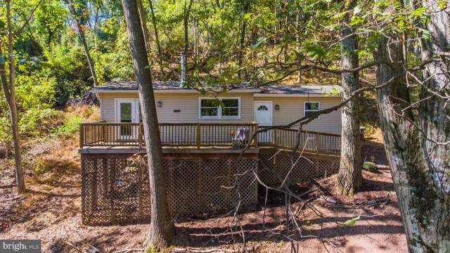 715 Maverick Trail, HEDGESVILLE, WV 25427 (#WVMO116144) :: Pearson Smith Realty